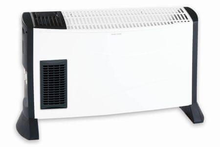 Igotherm Easy 2000T(N11), termostat + ventilátor