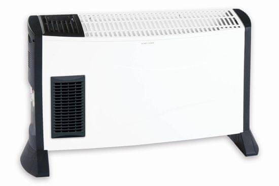 Igotherm Easy 2000T(N11), termostat + ventilátor - rozbaleno
