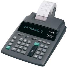 Casio kalkulator FR-2650T-GYB