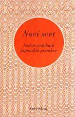 Sedem sodobnih japonskih pesnikov: Novi svet