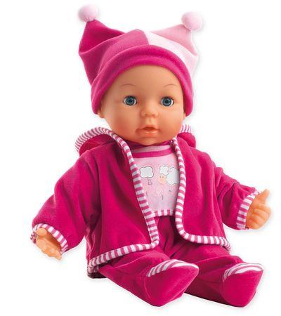 Bayer Design Sonni Baby baba, 38 cm