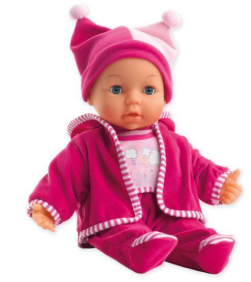 Bayer Design Sonni Baby panenka, 38 cm