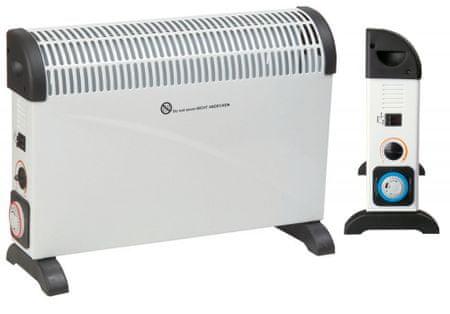 ELEM S.A. električni konvektor TCPM2000TVTIM