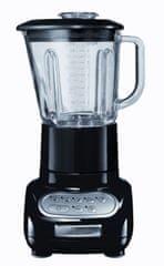KitchenAid blender Artisan KA5KSB5553EOB, črn