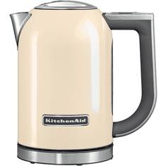 KitchenAid grelnik vode P2 1,7 L, KA5KEK1722EAC kremna