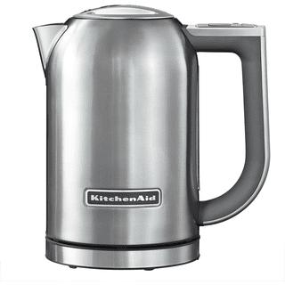 KitchenAid grelnik vode P2 1,7 L, KA5KEK1722ESX srebrna