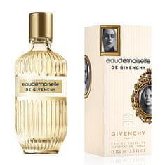 Givenchy Eaudemoiselle de toaletna voda