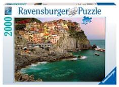 Ravensburger Cinque Terre Taliansko 2000 dielikov
