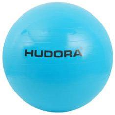 Hudora gimnastična žoga, turkizna, 75 cm