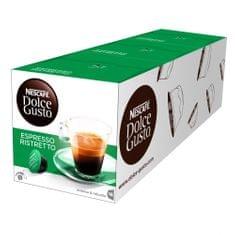 NESCAFÉ kapsule Dolce Gusto Espresso Ristretto, trostruko pakiranje