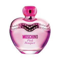 Moschino Pink Bouquet toaletna voda
