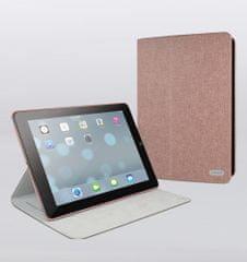Cygnett zaščitni etui s pokrovom CACHE za iPad Air, CY1330CICAC, rdeče barve