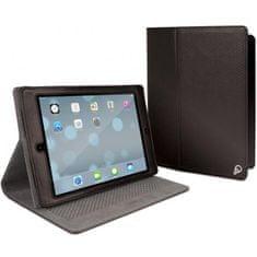 Cygnett zaščitni etui s pokrovom ARCHIVE za iPad Air, CY1332CIARC, črne barve