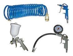 REM POWER pnevmatsko orodje KIT 4S