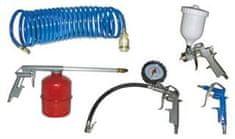 REM POWER pnevmatsko orodje KIT 5S