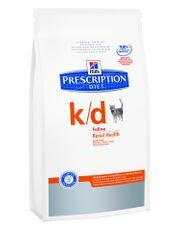 Hill's karma sucha dla kota Feline K/D granulat 5 kg