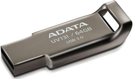 A-Data UV131 USB ključ, 64 GB