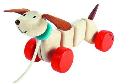 Plan Toys Veseli psiček