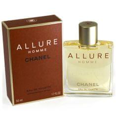 Chanel Allure Homme toaletna voda, 50 ml