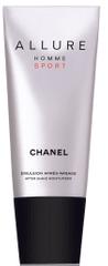 Chanel Allure Homme Sport - balzam nakon brijanja, 100 ml