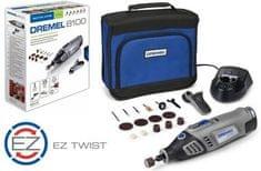Dremel akumulatorsko večnamensko orodje 8100-1/15 (F0138100JC)