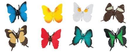 Safari Ltd. Toob Pillangók
