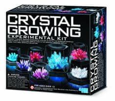 4M gojenje kristalov Delux
