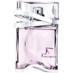 Salvatore Ferragamo F For Fascinating toaletna voda, 90 ml