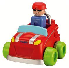 Tomy auto Push'n'go