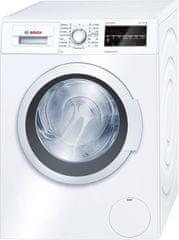 BOSCH WAT28460BY Elöltöltős mosógép, 8 kg, A+++