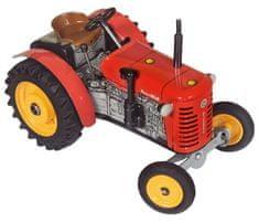 KOVAP Zetor 25A Traktor