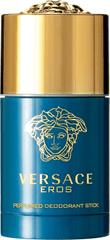 Versace Eros - dezodorans u stiku, 75 ml