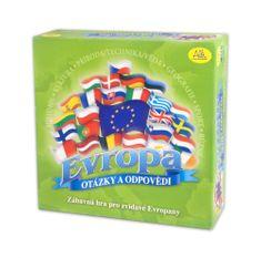 Albi Európa