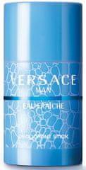 Versace Eau Fraiche Man - dezodorans u sticku, 75 ml