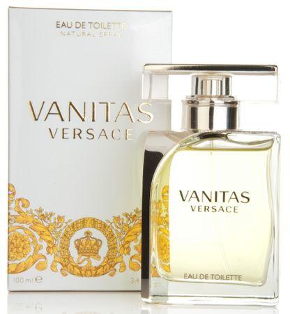 Versace toaletna voda Vanitas EDT, 100 ml