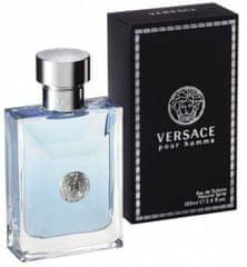 Versace Pour Homme EDT M