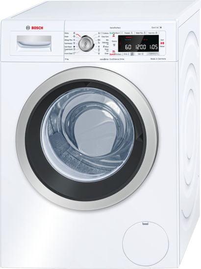 Bosch pračka WAW32540EU + 10 let záruka na motor - použité