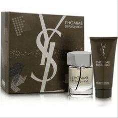 Yves Saint Laurent L´Homme - EDT 100 ml + gel za tuširanje 100 ml