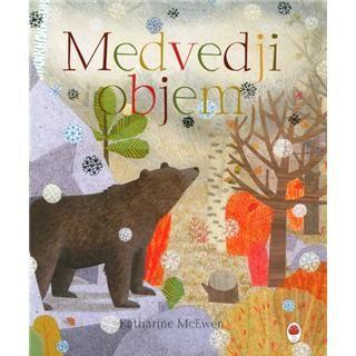 Založba Zala: Medvedji objem