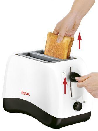 Tefal opekač kruha TT 130130 Delfini 2