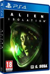 Sega Alien: Isolation (PS4)