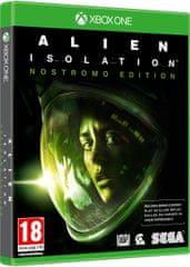 Sega Alien: Isolation (Xbox ONE)