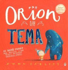 Emma Yarlett: Orion in tema