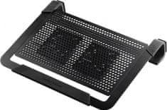 Cooler Master hladilo za prijenosno računalo NotePal U2 Plus