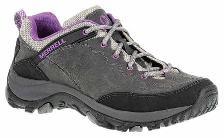 2f9be00b4b Merrell Salida Trekker Női cipő, Szürke/Lila, 37.5   MALL.HU