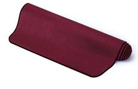 Sissel blazina Pilates & Yoga Mat, bordo rdeča