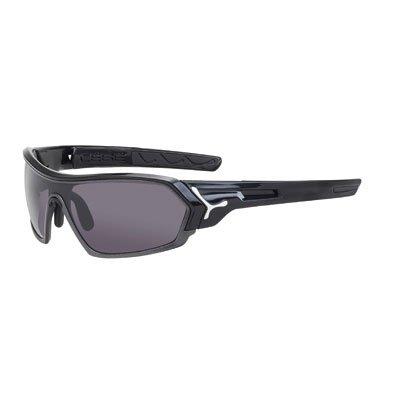 Cébé sunčane naočale Shiny Black Grey 1500, crna
