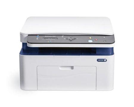 Xerox večfunkcijska naprava WorkCentre 3025Bi
