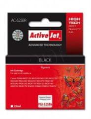 ActiveJet črna kartuša Canon (PGI-525B)
