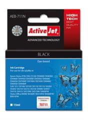 ActiveJet crna tinta Epson (T0711)